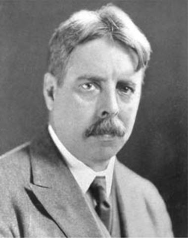"""Thorndike. Impulsó y promovió el estudio de la Psicología de la educación. Primera sistematización consistente del estudio del aprendizaje. 1903 libro """"Educational Psychology"""" Dedicó 40 años a la investigación."""