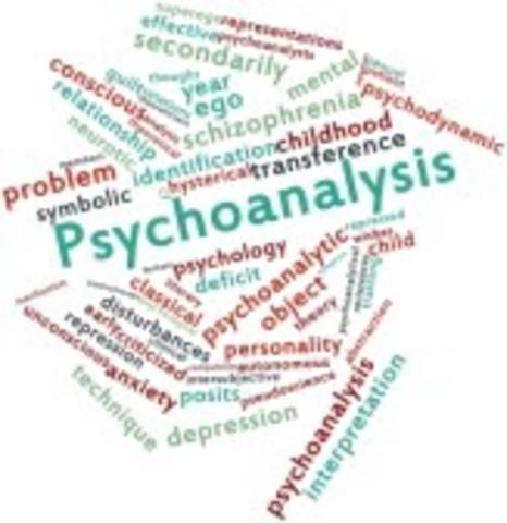 El psicoanálisis influyó con la atención a la personalidad, desarrollo del niño, importancia de los primeros años, relación madre-hijo