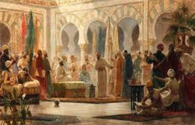 Abderramán III crea el Califato de Córdoba