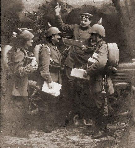 Germany vs Russia