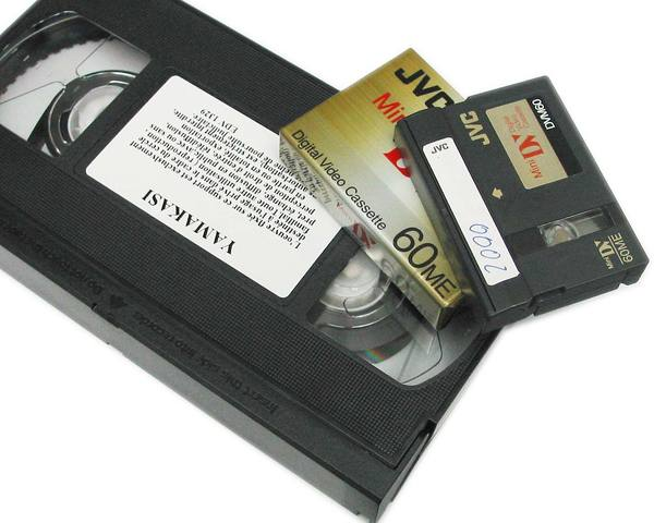 Videotape and Cable
