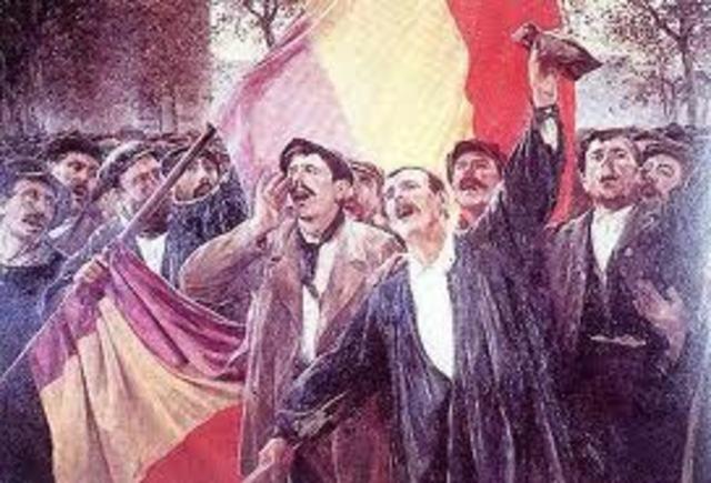 II República Española