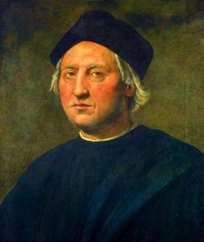 Muere Cristóbal Colón