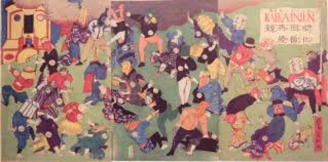 Meiji Restoration (1868–1912)