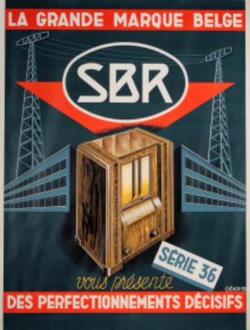 SBR richt Radio Bruxelles op