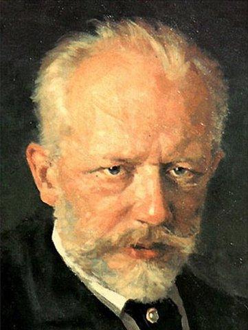 Pyotr Ilyich Tchaikovsky's Birth