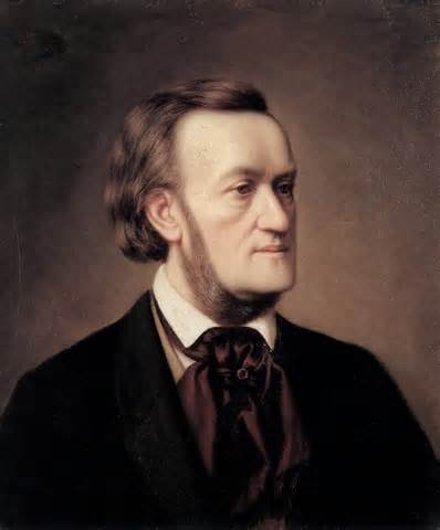 Richard Wagner's Birth