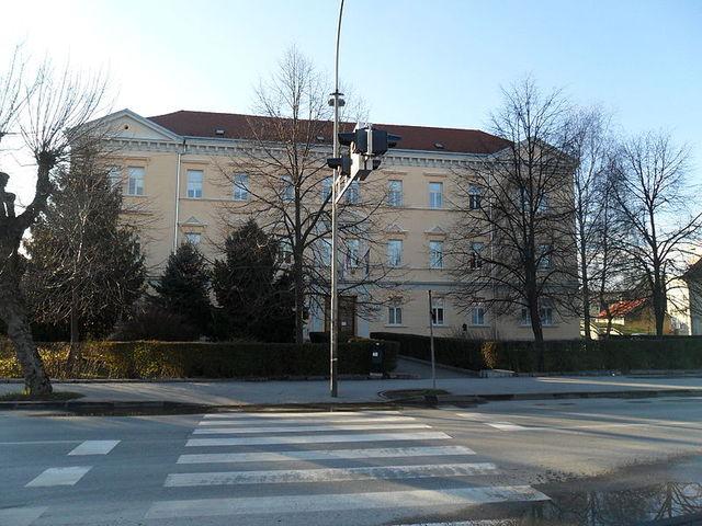 Gymnasium Karlovac.