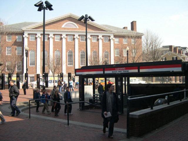 PCG new office in Harvard Square