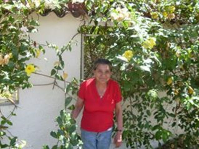 nacimiento de mi abuela paterna Juana
