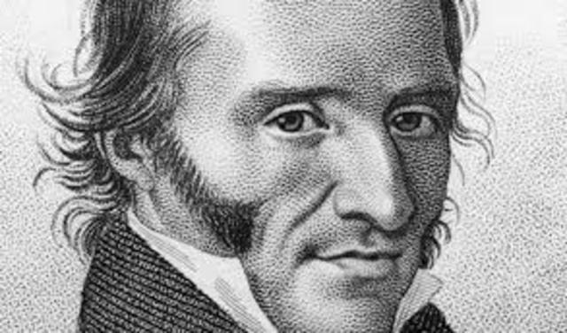 George Cuvier (69-París, 1832)
