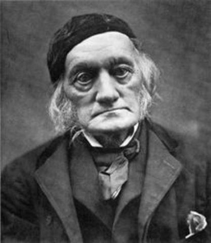 Sir Richard Owen (Lancaster, 20 de julio de 1804 - Londres, 18 de diciembre de 1892) fue un biólogo, paleontólogo y anatomista comparativo inglés