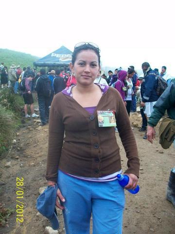 Laura Esperanza Ramírez Ruiz: