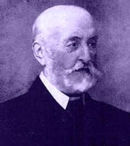 George Jackson Mivart12 Feb 1894
