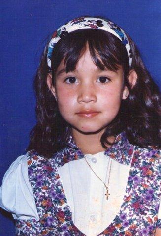 Yo, SONIA GISSEL RAMIREZ RUIZ