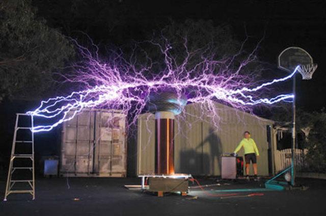 Invenció del generador