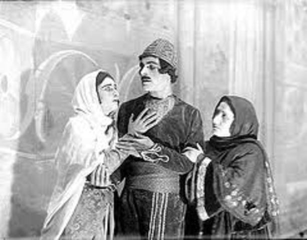 Aşıq Qərib