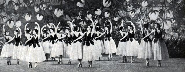 Gülşən balet