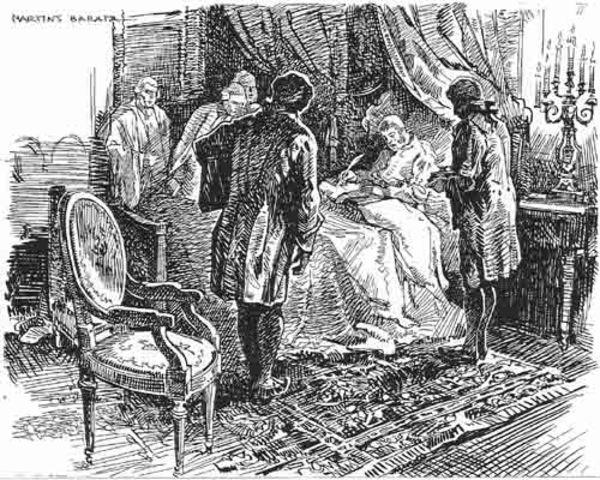 Morte de D. João VI