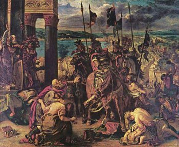 finaliza Cruzada IV