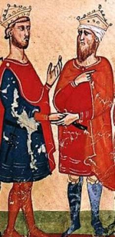 finaliza Cruzada VI