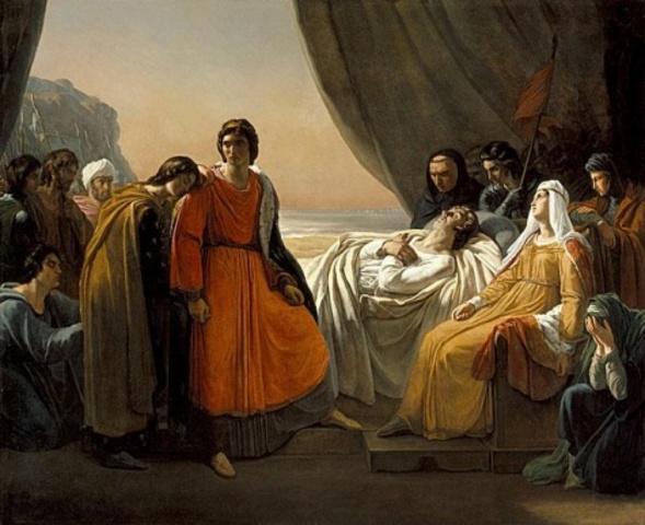 finaliza Cruzada VIII
