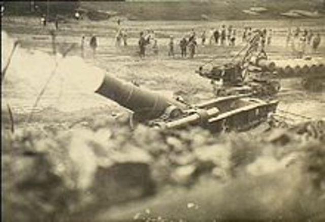 Third Battle of Verdun