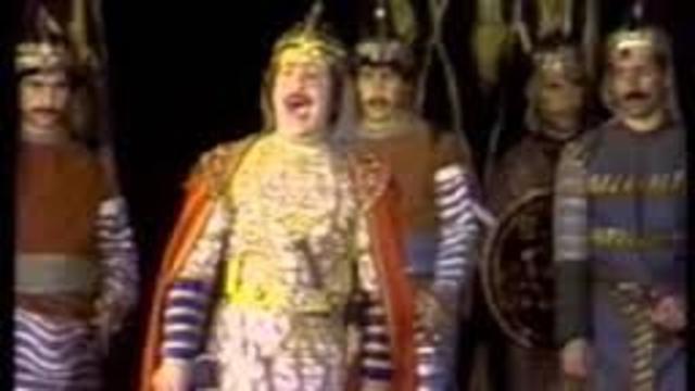 Şah İsmayıl operası