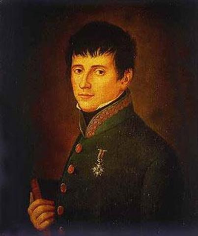 Rafael de Riego