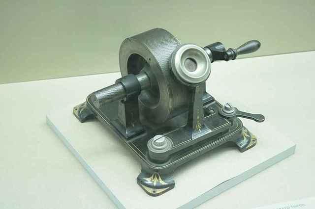 Invent del fonògraf