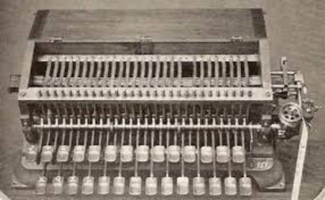 El telègraf automàtic