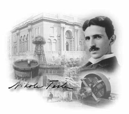 Tesla Electric Light & Manufacturing.