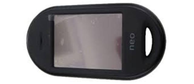 1er Smartphone compatibles NFC