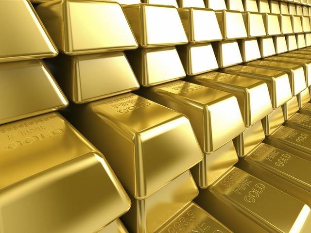Effects the gold rush