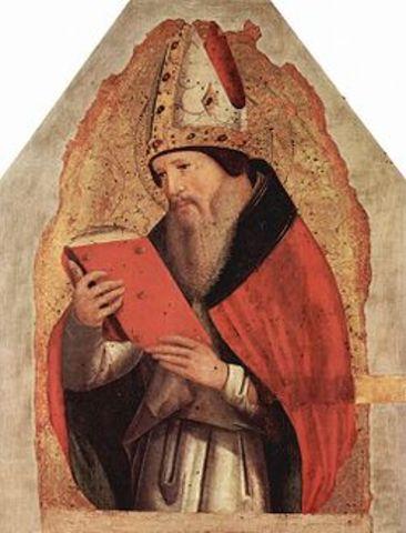 Orden de San Agustín