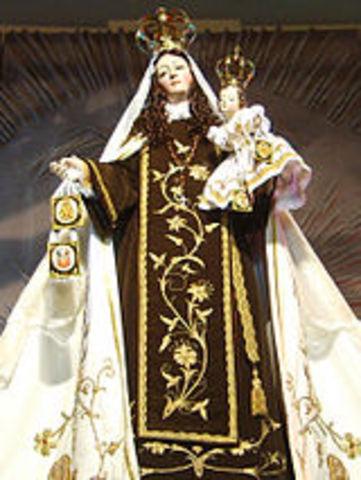 Orden de los Carmelitas