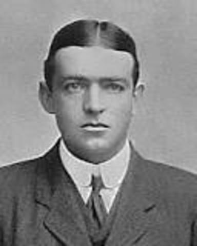 Nimrod Expedition led by Ernest Shackelton.