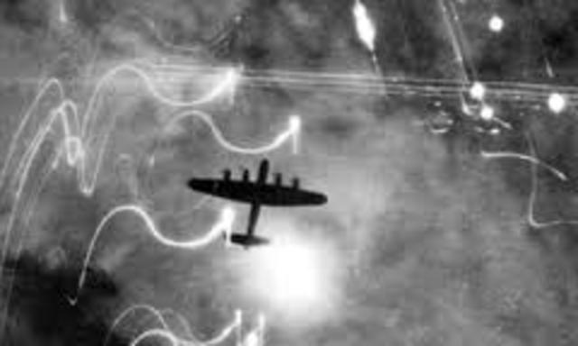 Precision Bombing