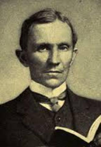 Professor Edgeworth David.