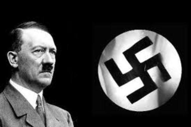Hitler domina