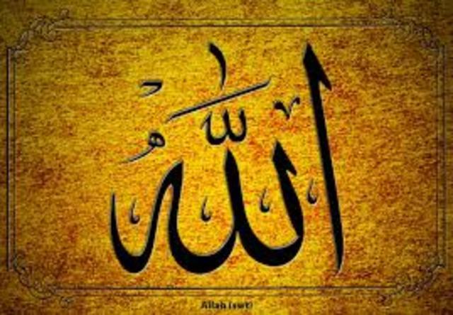 Birth of Islam