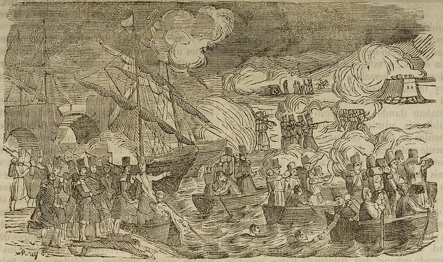 Battle of Luchana