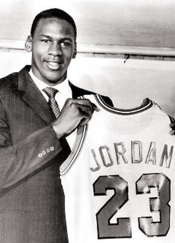 1984 NBA Draft