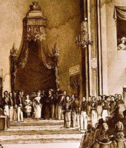II Spanish Constitution