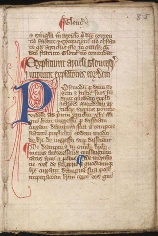 Magna Carta (Great Charter)