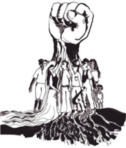 Abolição dos sindicatos livres