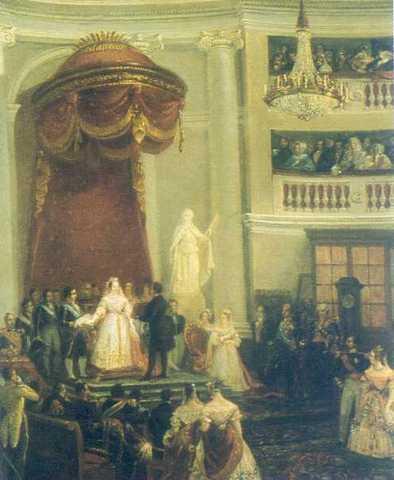 III Spanish Constitution
