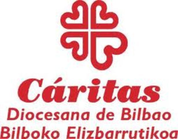 Bilboko elizbarrutiko Caritasek kolonia eta aisialdi zerbitzuak marxan jartzen ditu