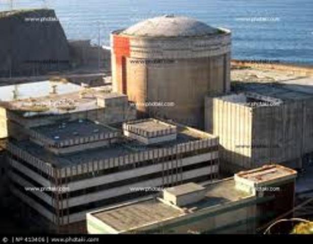 Direccion general de energiak Lemoizko zentral nuklearra baimentzen dio Iberduerori