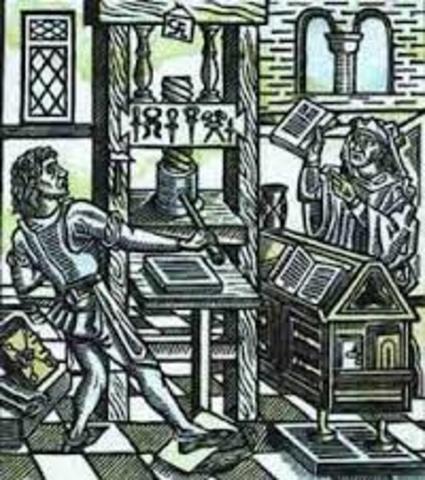 La Gaceta de Boston ofreciendo material de enseñanza y tutorías por correspondencia(Battenberg, 1971)